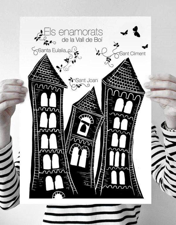 Illustracio_campanars_Boi_fons
