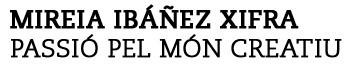 MIREIA IBÁÑEZ XIFRA Logo